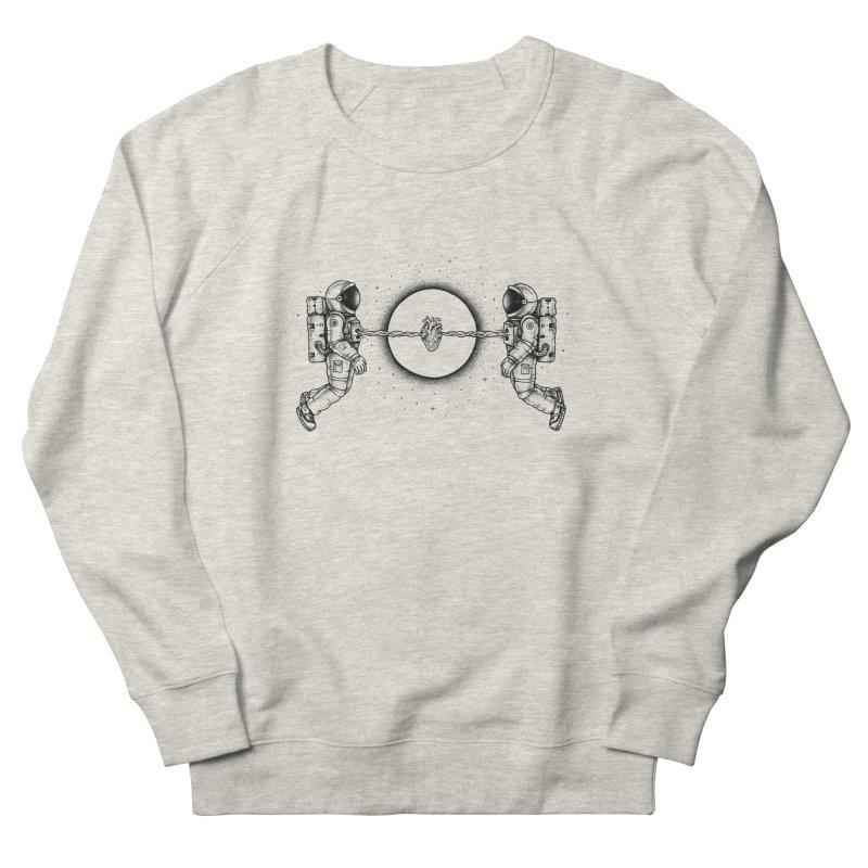 Cosmic Love Women's Sweatshirt by Buko