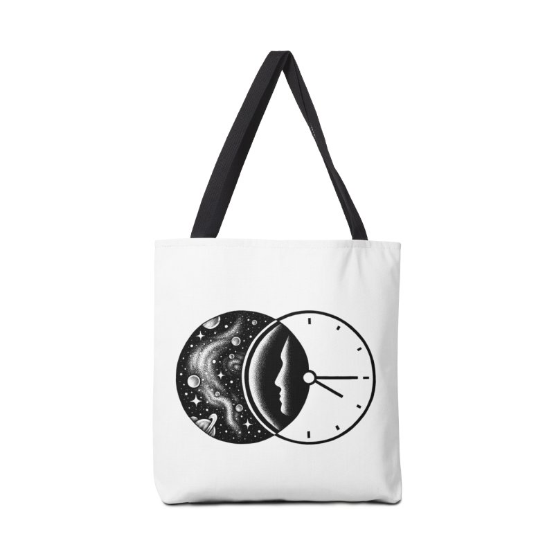 Space and Time Accessories Bag by Buko