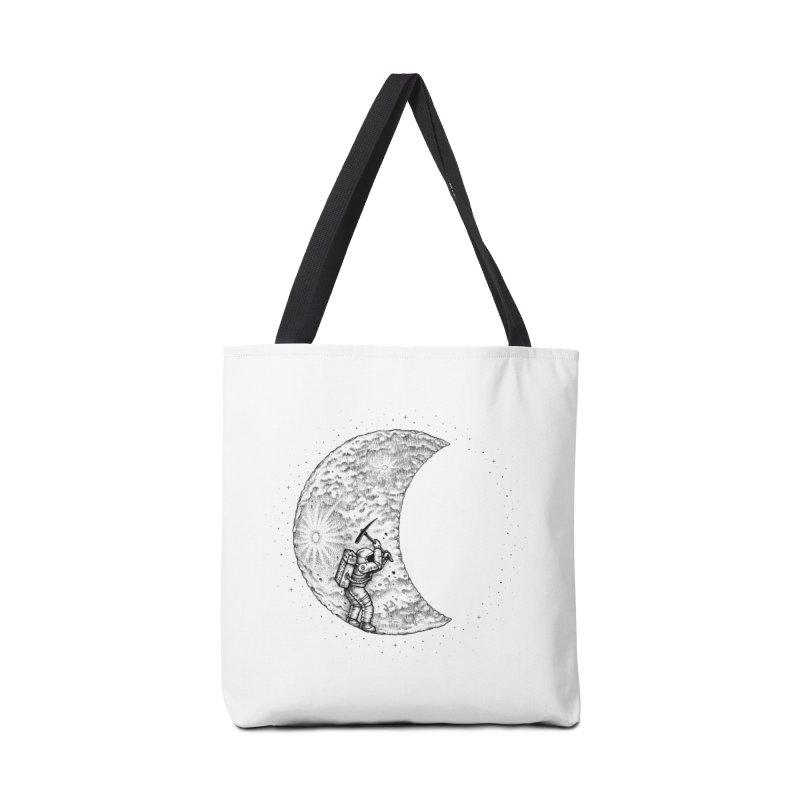 Lunar Excavation Accessories Bag by Buko
