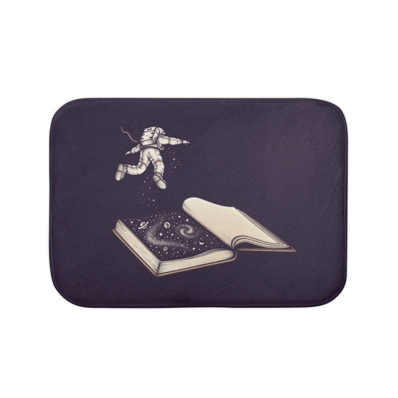 Dive In Home Bath Mat by Buko