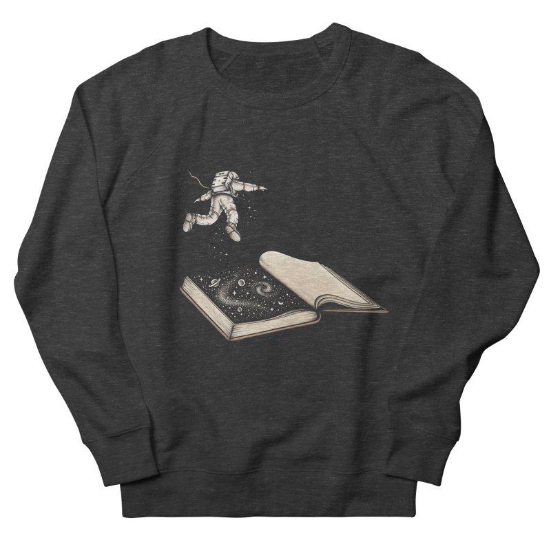 Dive In Men's Sweatshirt by Buko