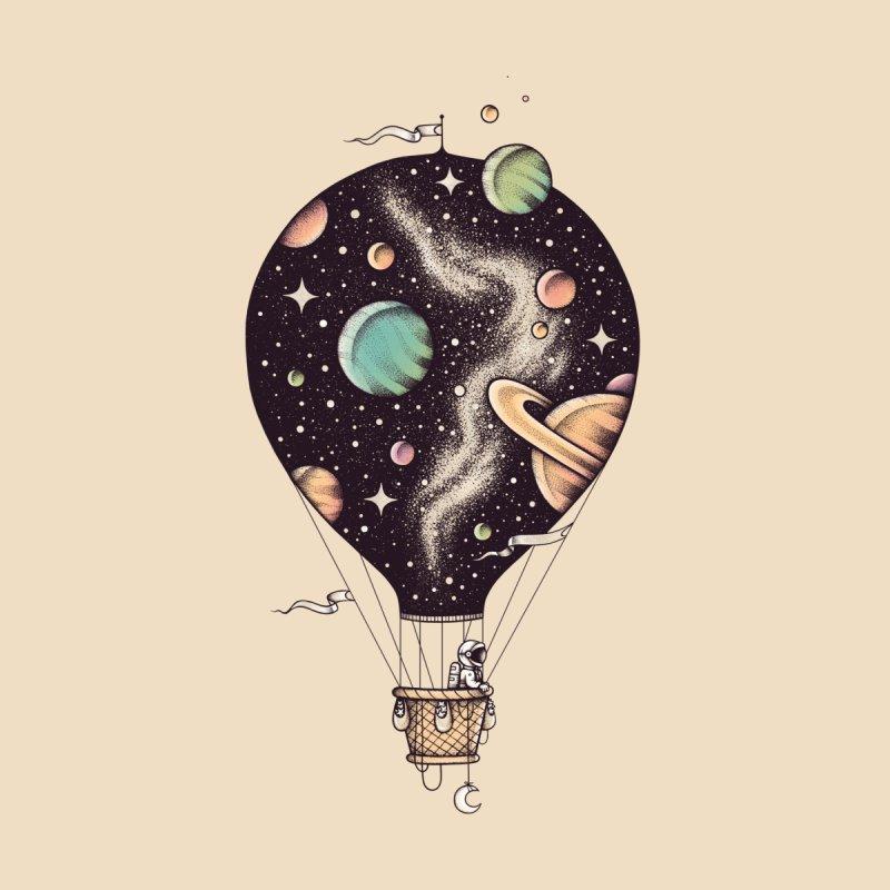 Interstellar Journey by Buko