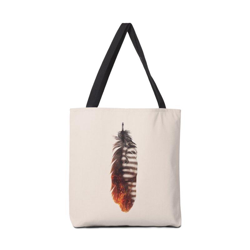 Eternal Flame Accessories Bag by Buko