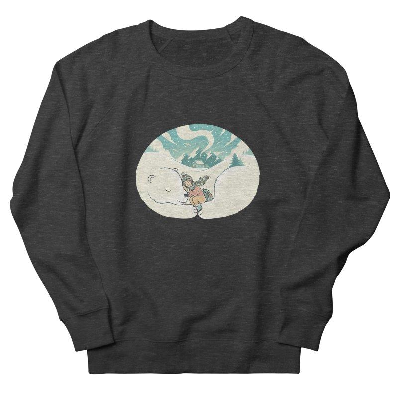 Cozy Winter Men's Sweatshirt by Buko