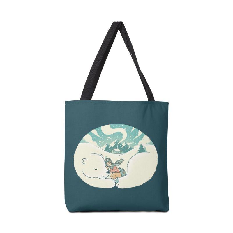 Cozy Winter Accessories Bag by Buko