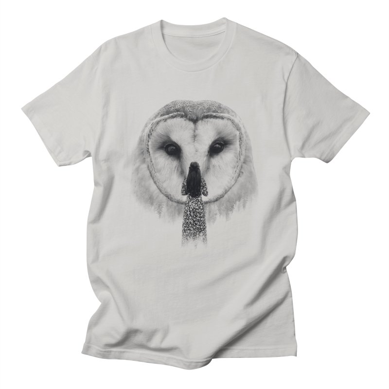 Nocturnal Friend Women's Unisex T-Shirt by Buko