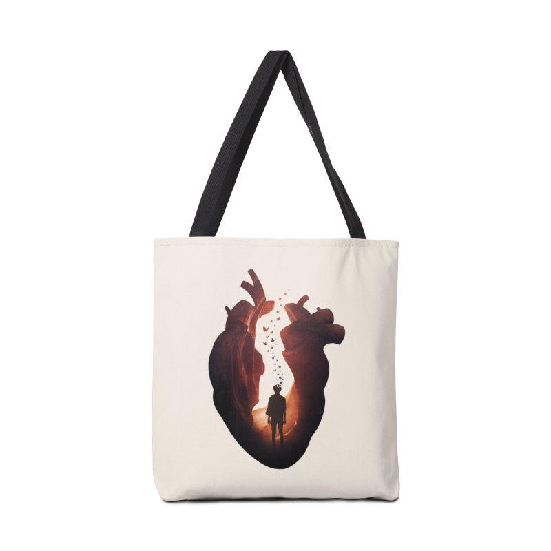Flickering Soul Accessories Bag by Buko