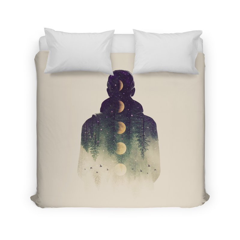 Night Air Home Duvet by Buko
