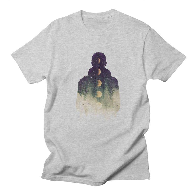 Night Air Men's T-Shirt by Buko