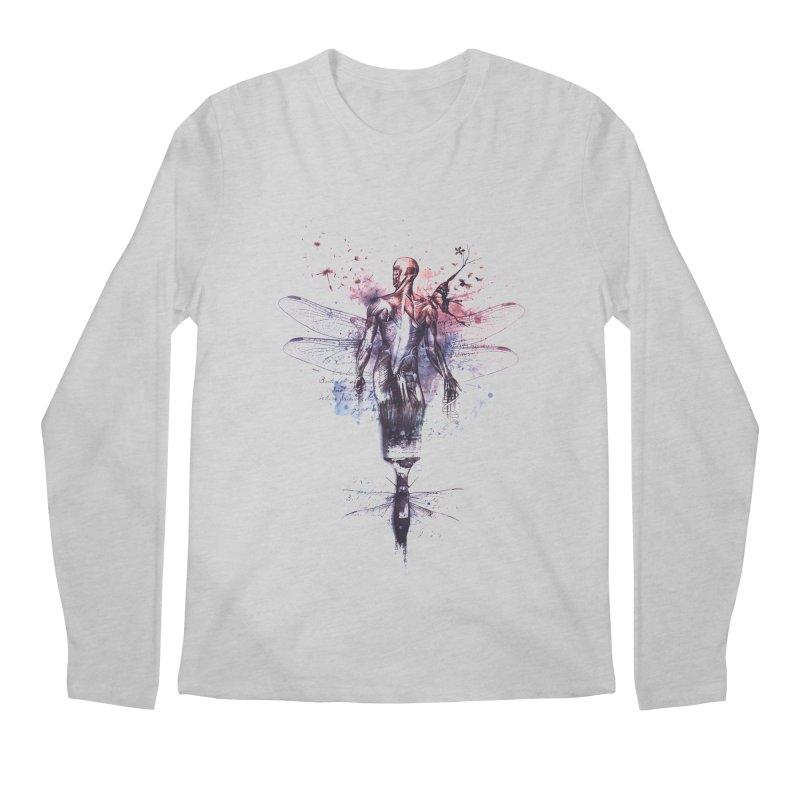 Metamorphose Men's Longsleeve T-Shirt by Buko