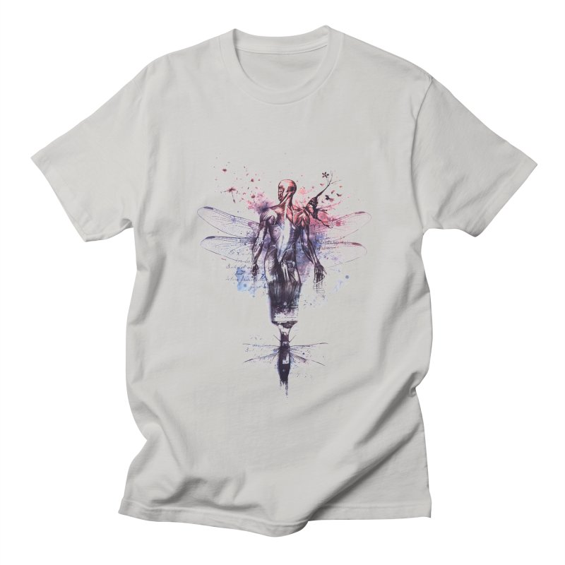 Metamorphose Women's Unisex T-Shirt by Buko