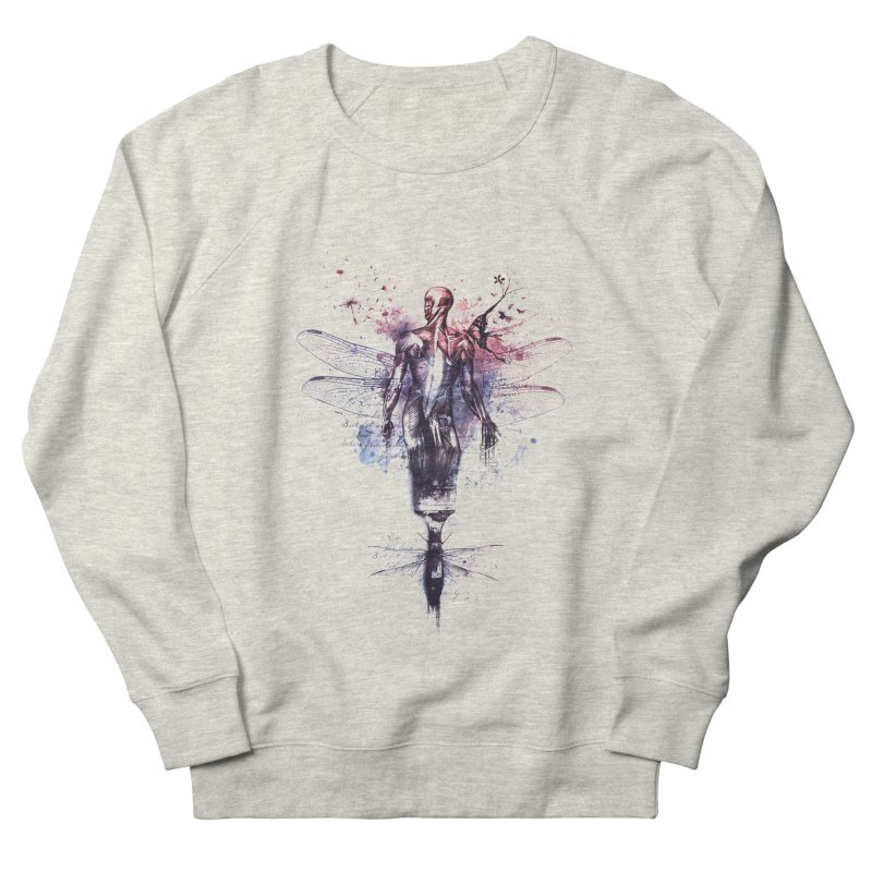 Metamorphose Women's Sweatshirt by Buko