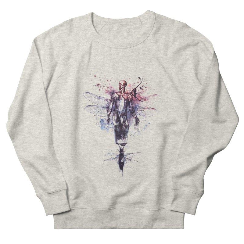 Metamorphose Men's Sweatshirt by Buko