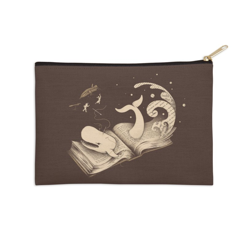 Moby Accessories Zip Pouch by Buko