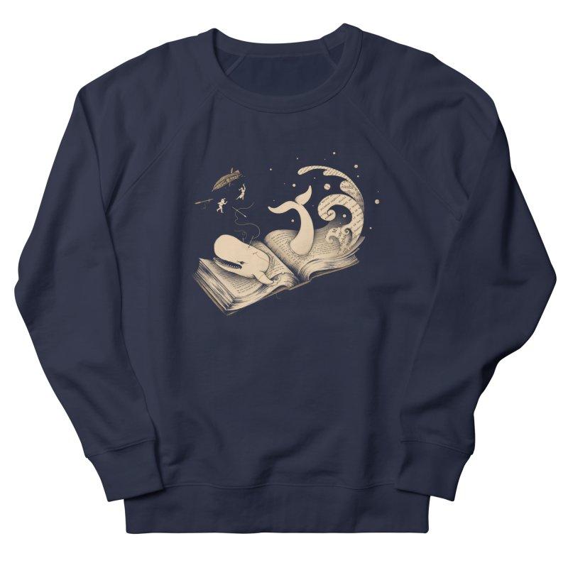 Moby Men's Sweatshirt by Buko