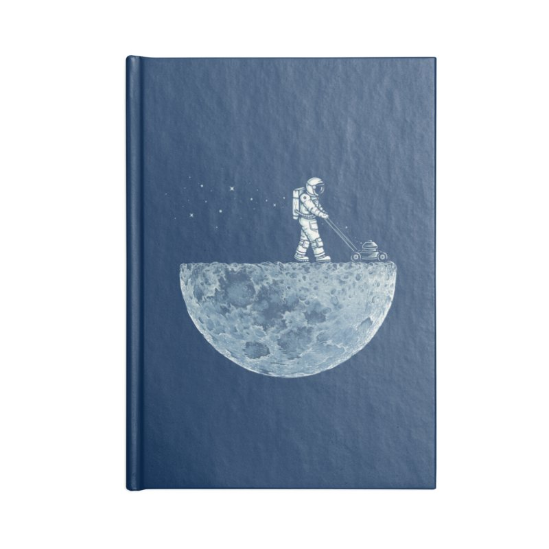 Mown Accessories Notebook by Buko