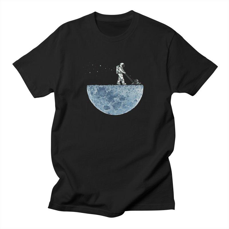 Mown Men's T-Shirt by Buko