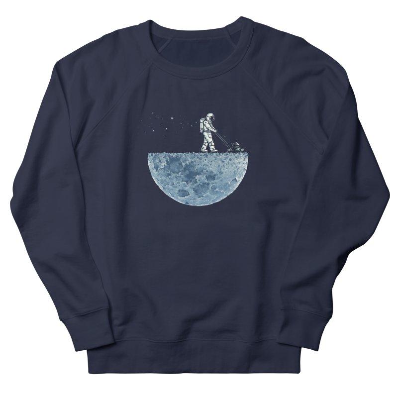 Mown Men's Sweatshirt by Buko
