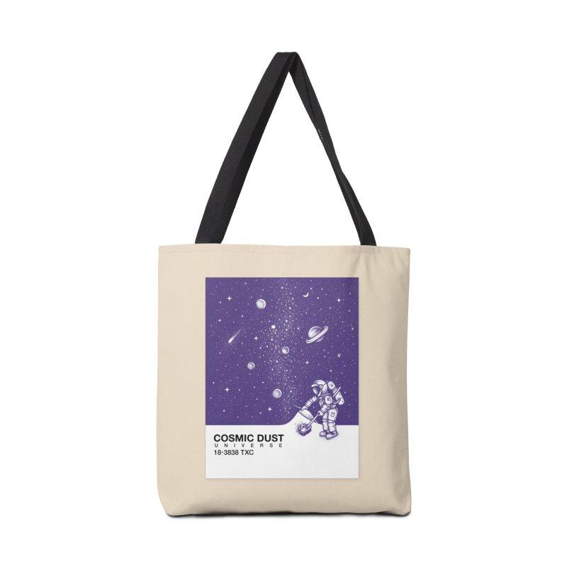 Cosmic Dust Accessories Bag by Buko