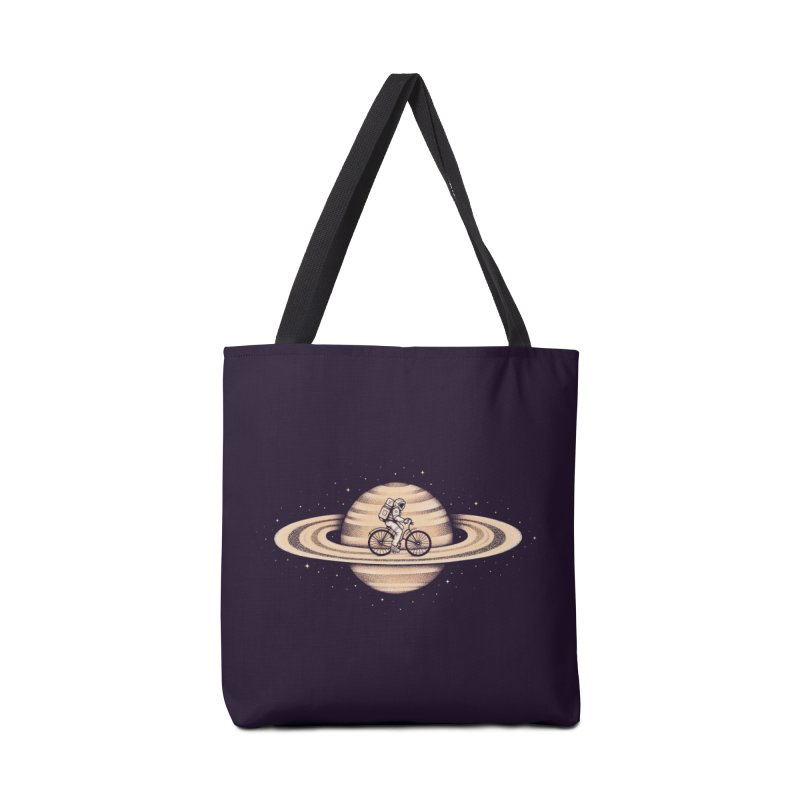 Space Ride Accessories Bag by Buko
