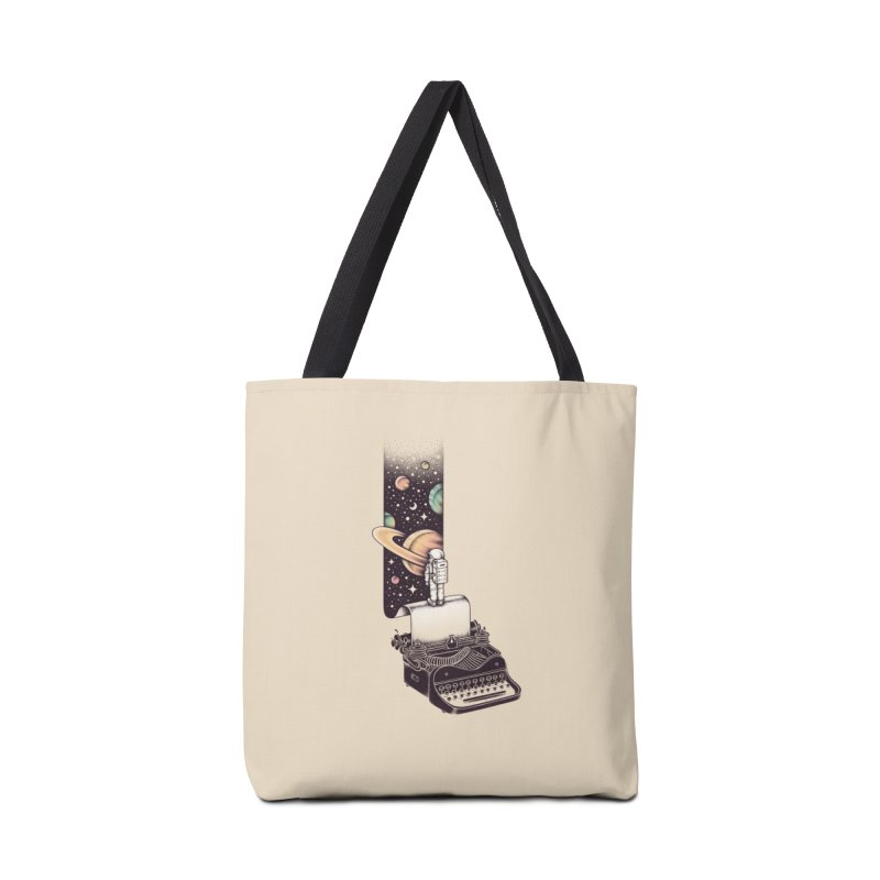 Beyond Your Imagination Accessories Bag by Buko