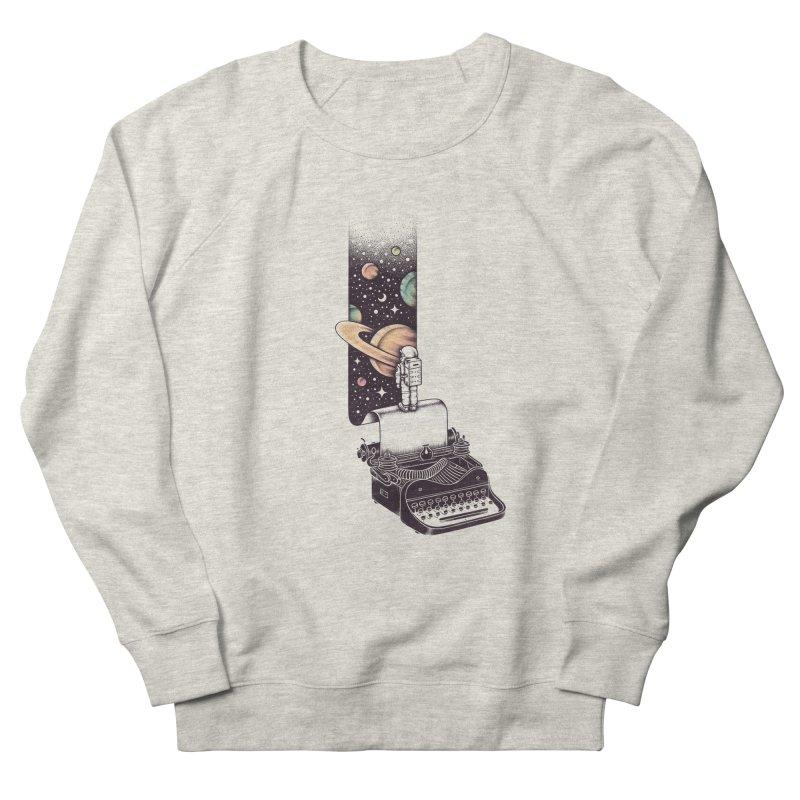 Beyond Your Imagination Women's Sweatshirt by Buko