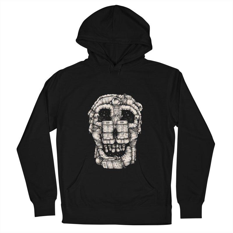 Voluptuous Death Men's Pullover Hoody by Buko