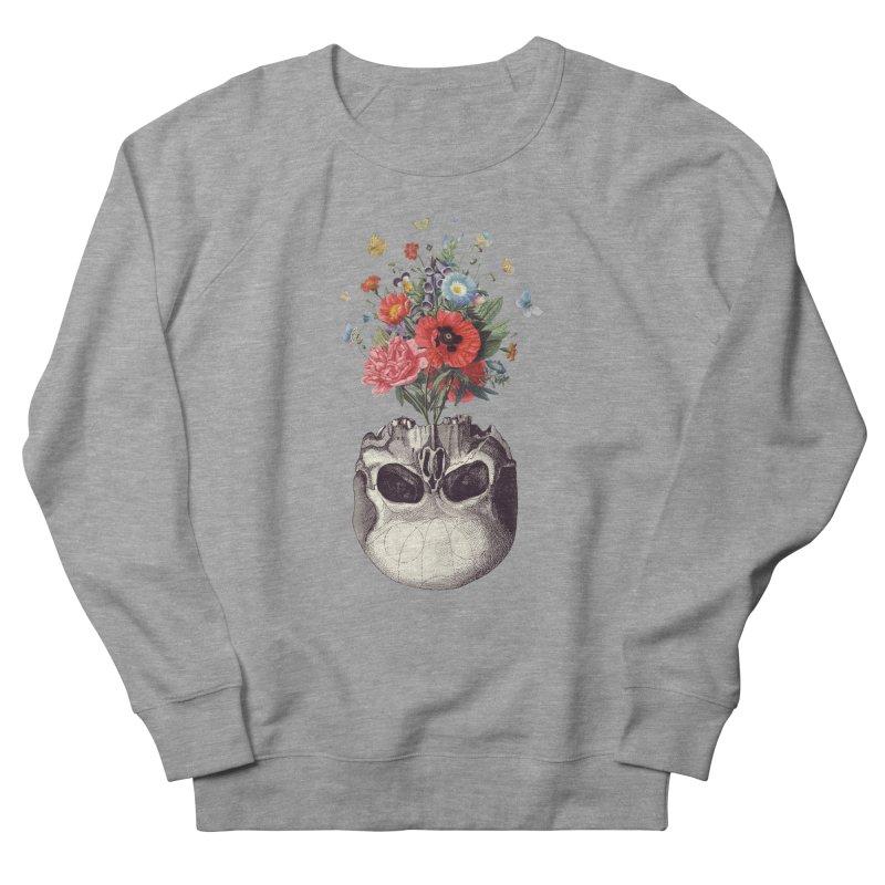 Memento Mori Women's Sweatshirt by Buko