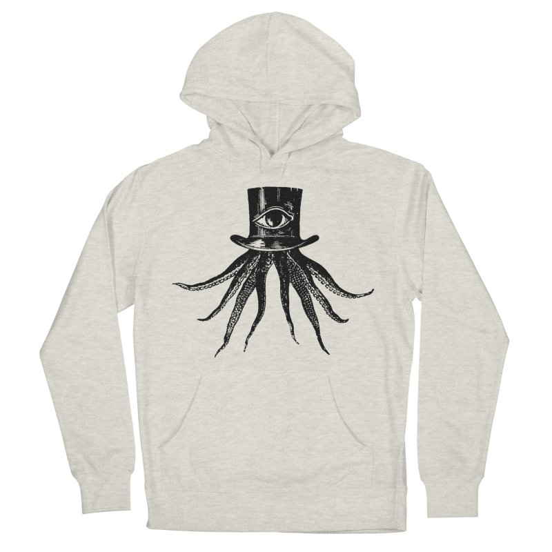 Octopus Men's Pullover Hoody by The Bulgrin Shop