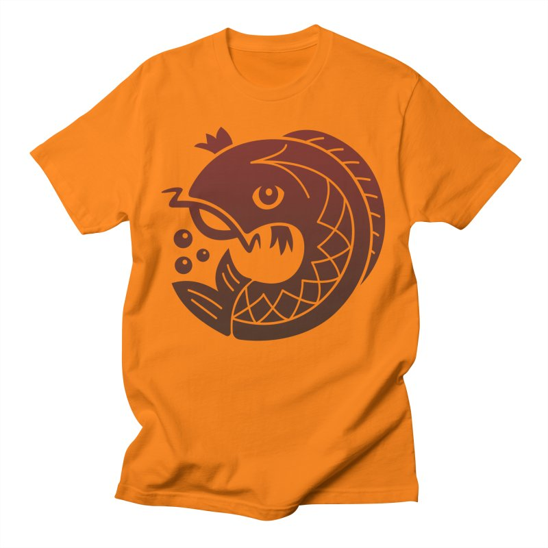The Koy Men's T-Shirt by The Bulgrin Shop