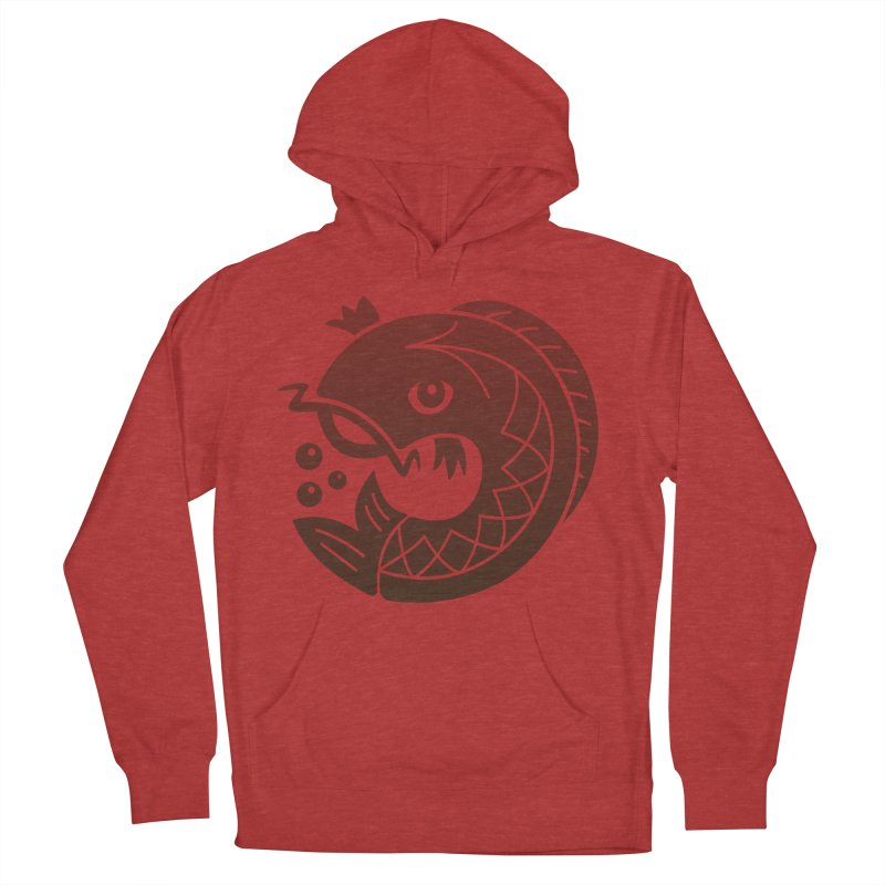 The Koy Women's Pullover Hoody by The Bulgrin Shop
