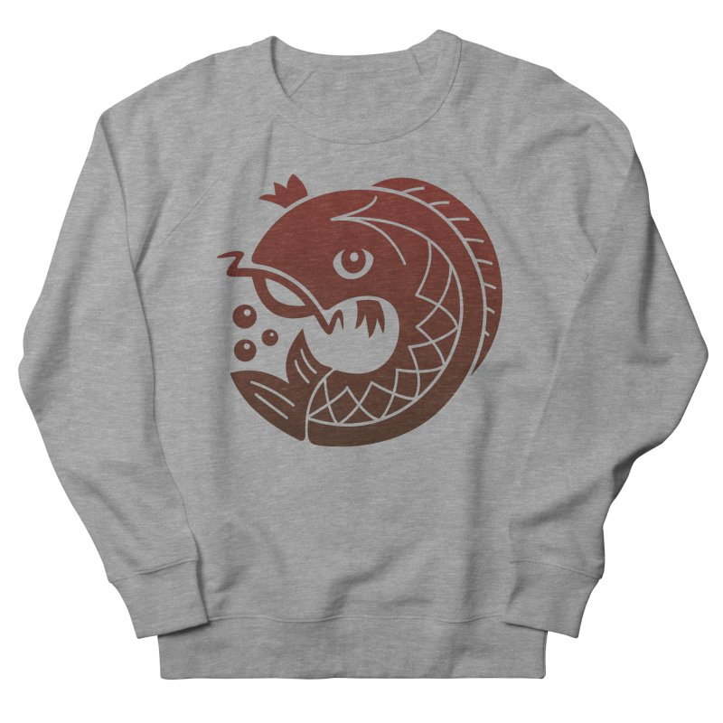 The Koy Women's Sweatshirt by The Bulgrin Shop