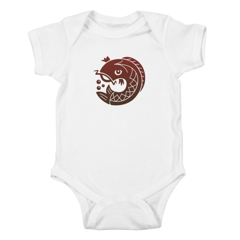 The Koy Kids Baby Bodysuit by The Bulgrin Shop