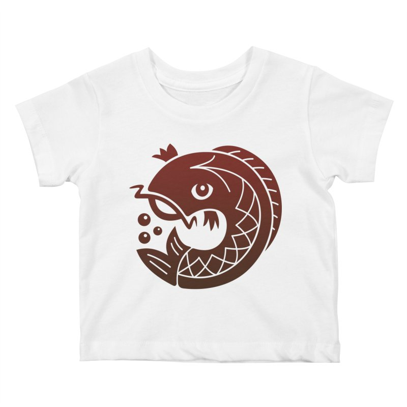 The Koy Kids Baby T-Shirt by The Bulgrin Shop