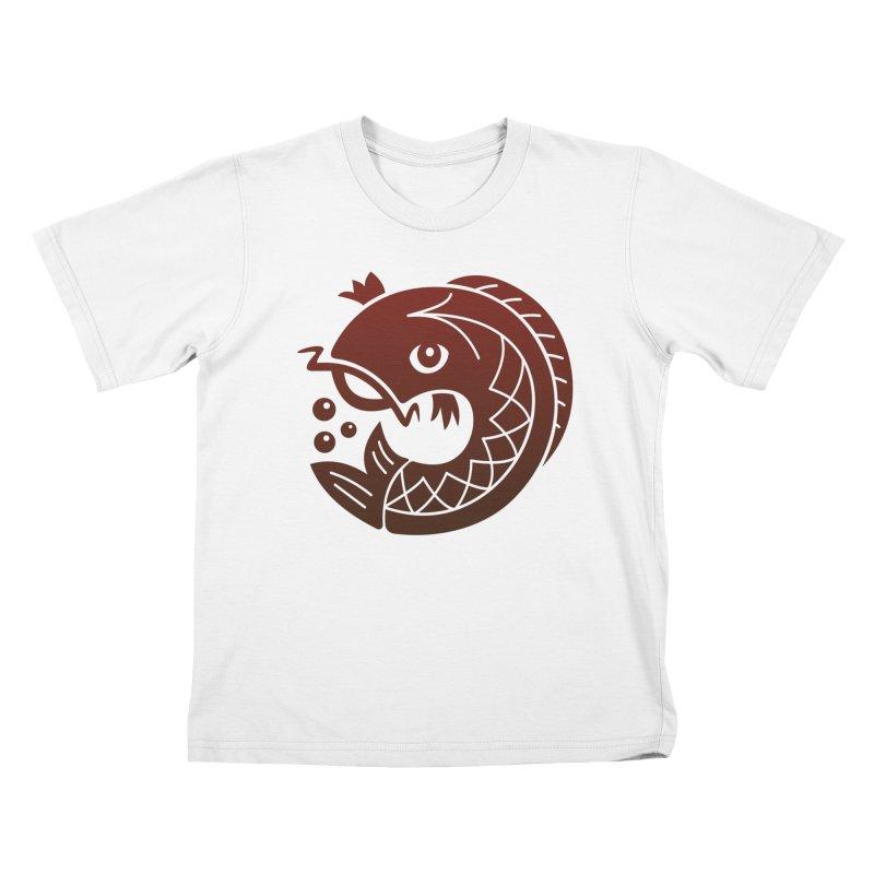 The Koy Kids T-Shirt by The Bulgrin Shop