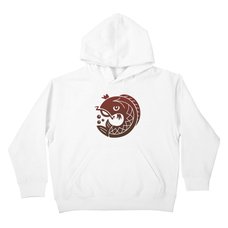 The Koy Kids Pullover Hoody by The Bulgrin Shop