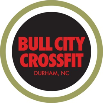 Bull City CrossFit Logo