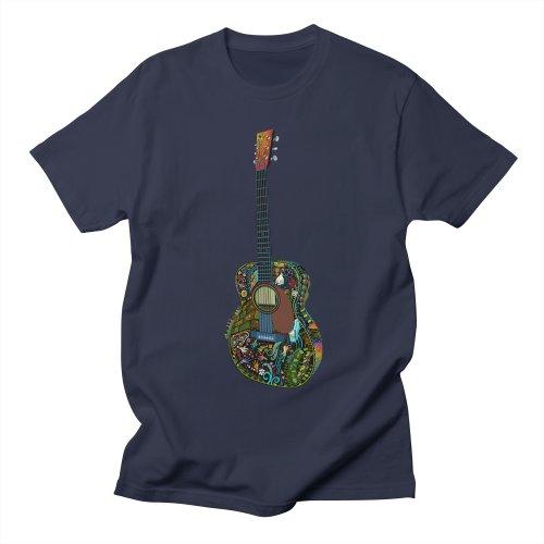 Musical-Shirts-Instrumental-T-Shirts
