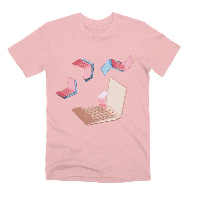 Matchmaking! Men's Premium T-Shirt by BullShirtCo