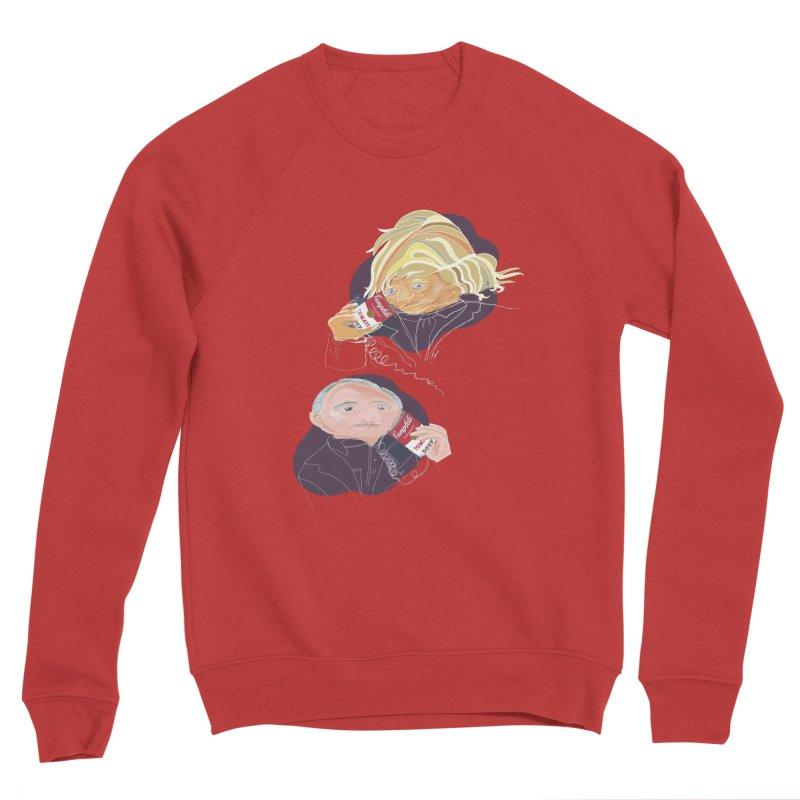 Putin Hold Women's Sponge Fleece Sweatshirt by BullShirtCo