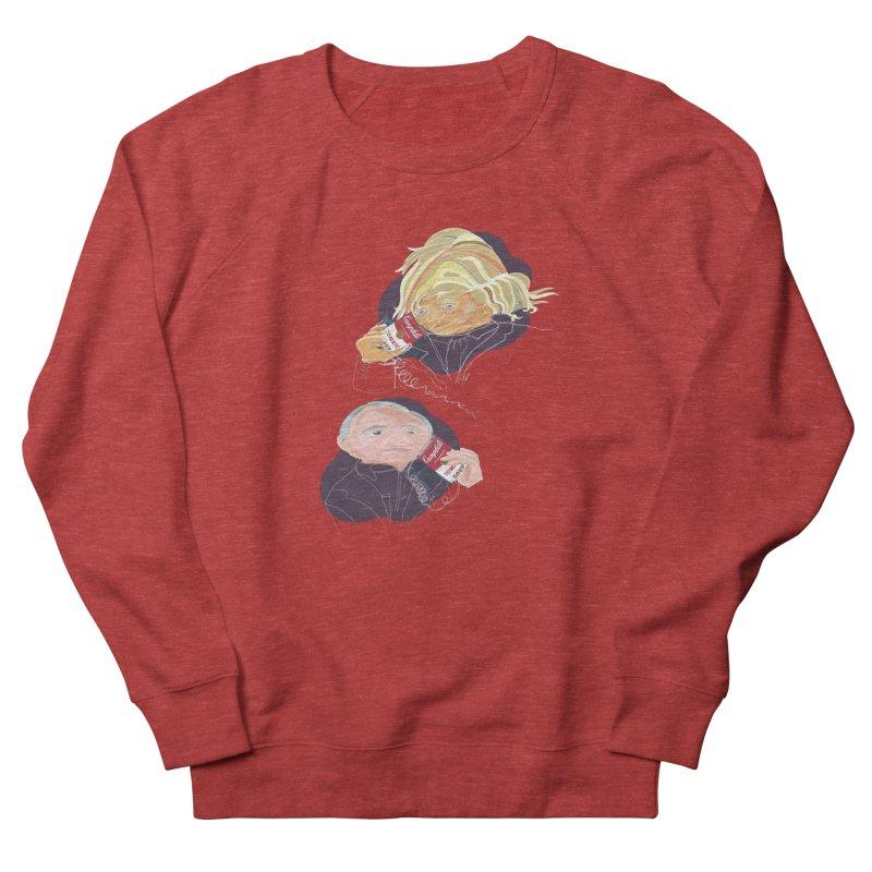 Putin Hold Women's French Terry Sweatshirt by BullShirtCo