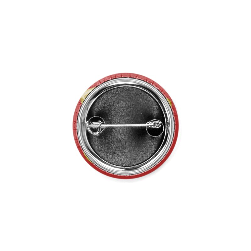Café Olé Accessories Button by BullShirtCo