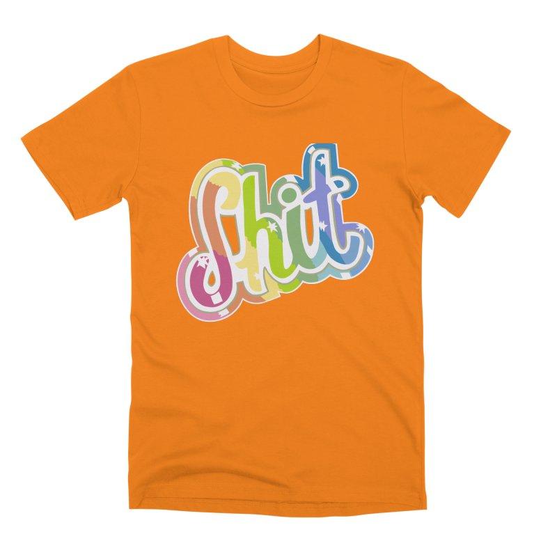 OMG Where did you get that! Men's T-Shirt by BullShirtCo
