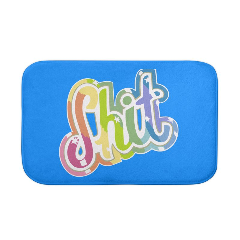 OMG Where did you get that! Home Bath Mat by BullShirtCo