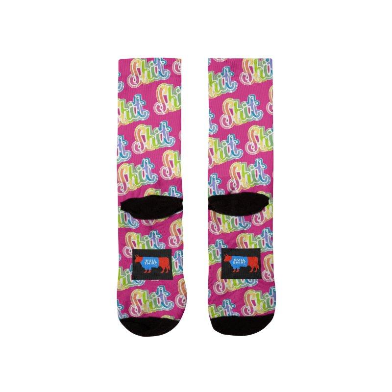 OMG Where did you get that! Men's Socks by BullShirtCo