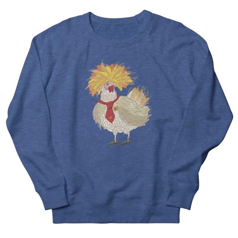Cockfighter Men's Sweatshirt by BullShirtCo