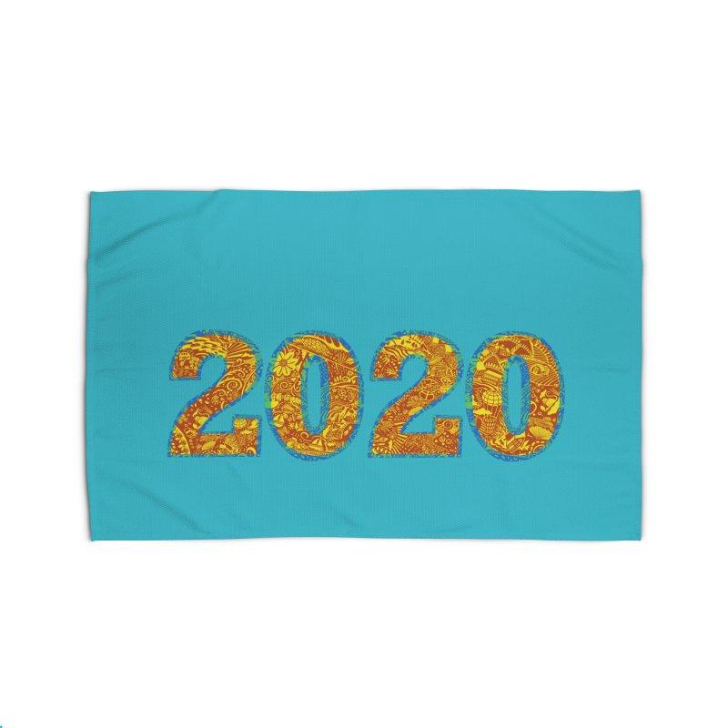 2020 Vision Home Rug by BullShirtCo