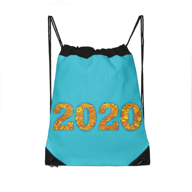 2020 Vision Accessories Bag by BullShirtCo
