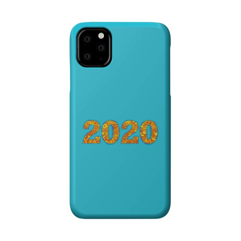 2020 Vision Accessories Phone Case by BullShirtCo