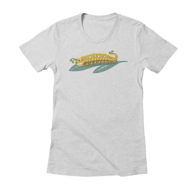 Road to Crysalis Women's T-Shirt by BullShirtCo